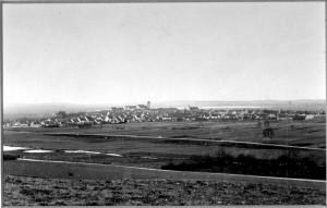 Buchau von Kappel ca. 1900